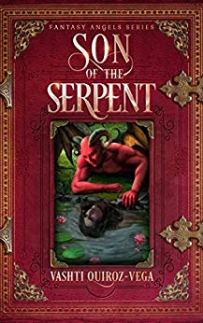 Son of the Serpent by Vashti Q