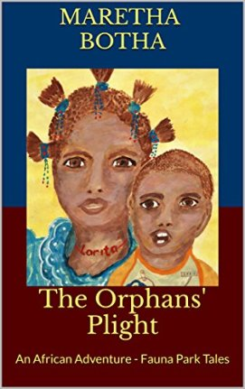 orphan's plight pic