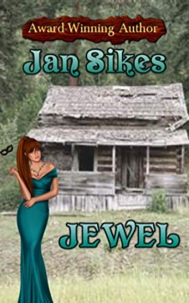 Jewel by Jan Sikes