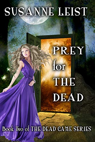 prey for the dead pic
