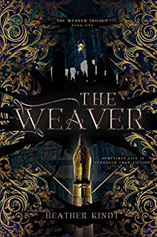 the weaver pic