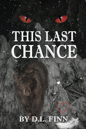 This Last Chance internet cover