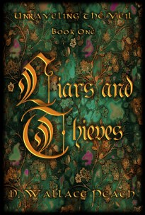 Front cover Liars and Thieves online resolution