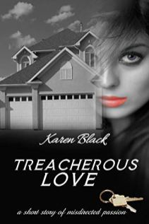 Trecherous love pic