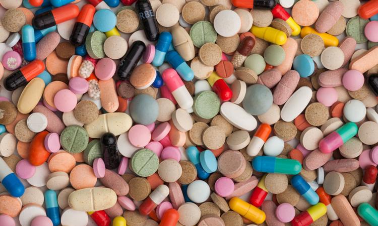 India to restrict 10 percent of medicine exports due to coronavirus