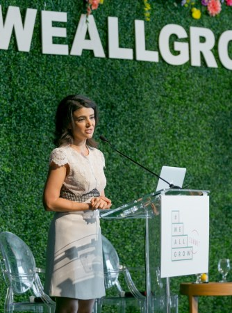 We All Grow Summit - Ana Flores #WeAllGrow