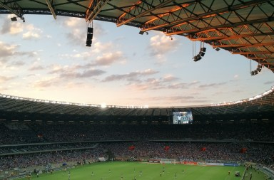 The Best Soccer Stadiums in Latin America