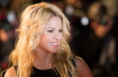 The Ever Changing Latin Music Industry: From Albums To Singles - Shakira Finalist of Latin Billboard Music Awards