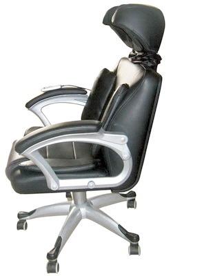Ofisnye massazhnye kresla