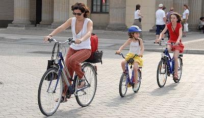 Obychnye velosipedy 2
