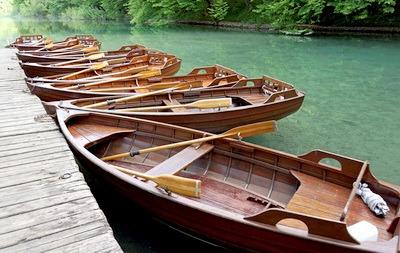 Гребные лодки. Виды и применение. Как выбрать и особенности