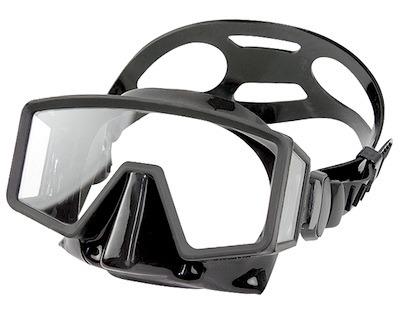 Podvodnoe snariazhenie maska