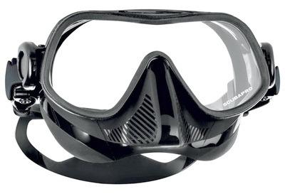Snariazhenie dlia podvodnoi okhoty maska