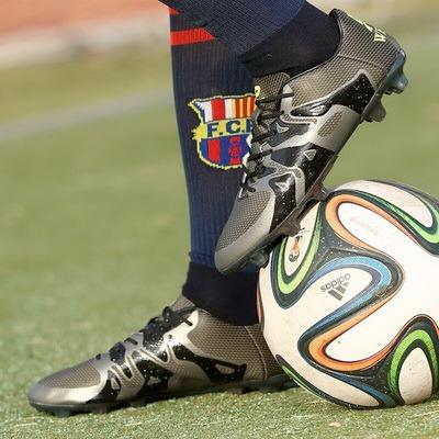 Futbolnye butsy