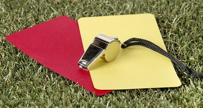 Futbolnyi inventar kartochki