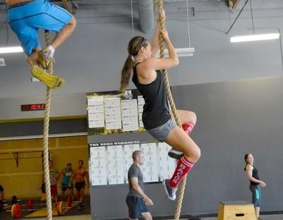 Гимнастический канат. Устройство и упражнения. Как выбрать