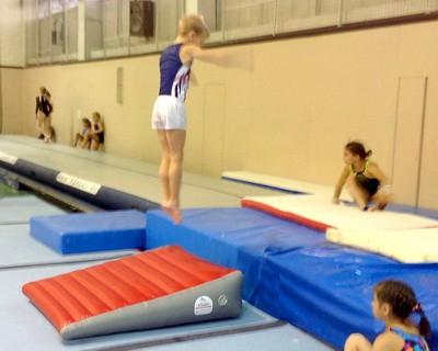 Gimnasticheskii mostik foto 4