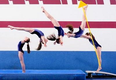 Gimnasticheskii mostik foto 5