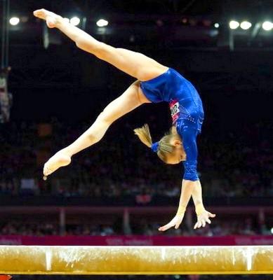 Gimnasticheskoe brevno foto 5