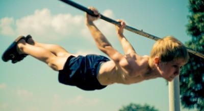 Inventar dlia akrobatiki Perekladina