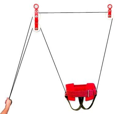 Inventar dlia akrobatiki Lonzha