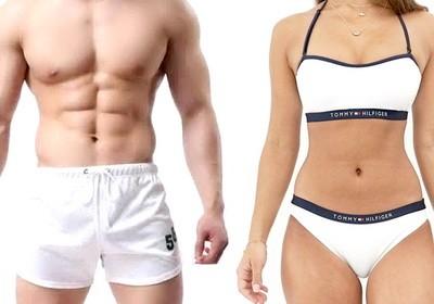 Одежда для плавания. Виды и материал. Как выбрать и ухаживать