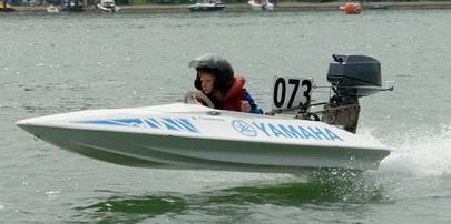 Водно-моторный спорт. Правила и лодки. Снаряжение и особенности