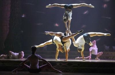 Akrobatika 2
