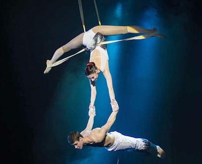 TSirkovaia akrobatika