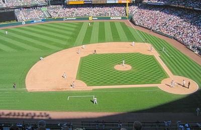 Beisbol ploshchadka