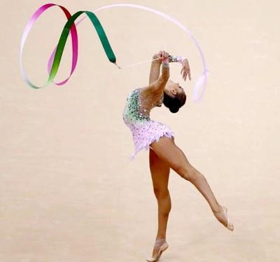 Художественная гимнастика. Правила и соревнования. Особенности