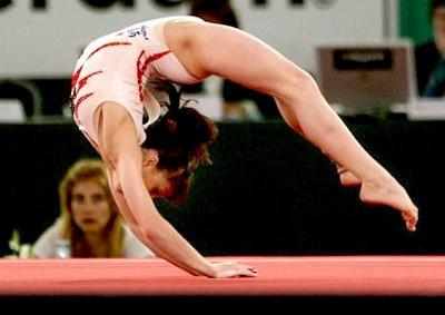 Спортивная гимнастика. Программы и соревнования. Особенности