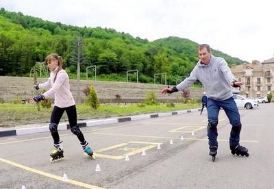 Roller sport 2