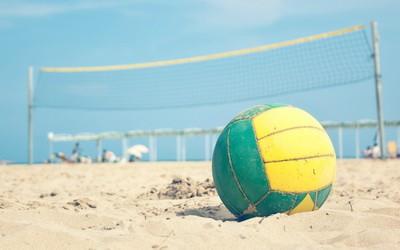 Voleibolnyi miach