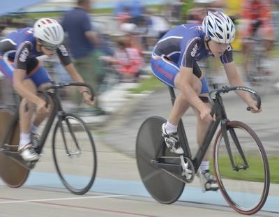 Велогонки на треке. Виды и соревнования. Велотрек и особенности