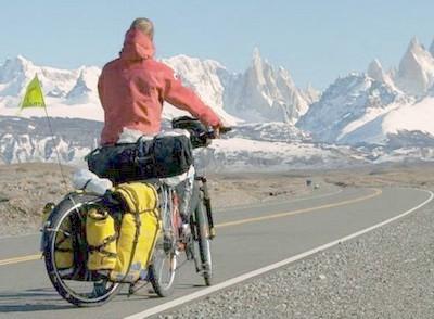 Велотуризм. Виды и преимущества. Снаряжение и особенности