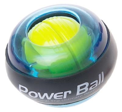 Гироскопический тренажер (Powerball). Устройство и применение