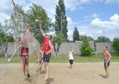 Парковый волейбол(парк-волей). Игра и правила. Плюсы и особенности