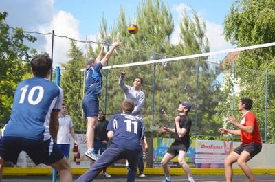 Parkovyi voleibol 3