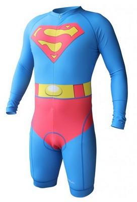 Spidskeiting kostium