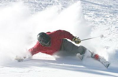 Карвинг на лыжах. Катание и лыжи. Начинающим и особенности