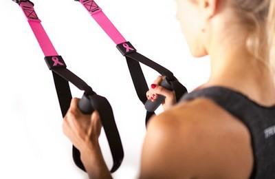 TRX петли. Упражнения и особенности. Польза и противопоказания