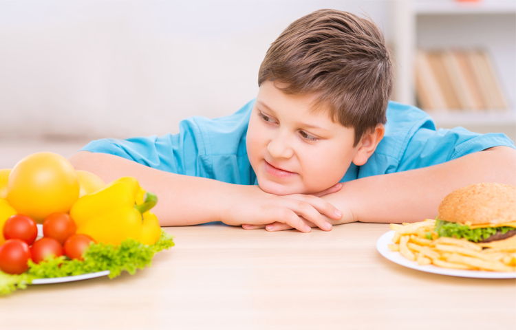 Helping Your Overweight Child | Ways to develop healthy ...