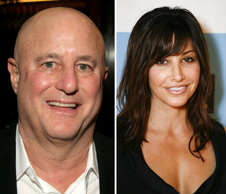 First Ellen Barkin Now Gina Gershon Get Real Without The Bucks This Old Ugly Dude Would Not