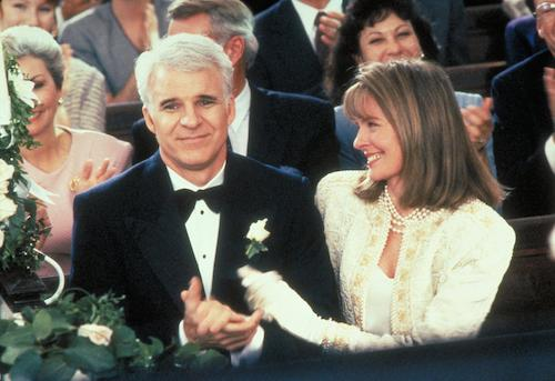 Dlisted A 3rd Father Of The Bride Movie Is Happening