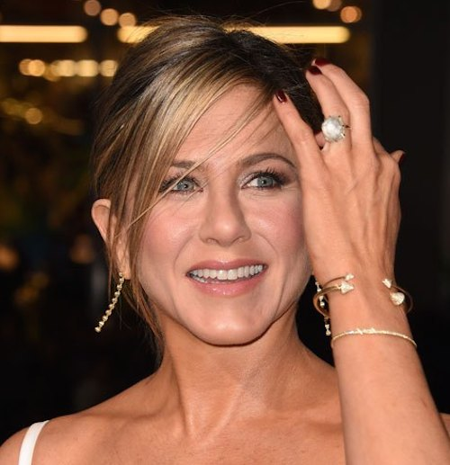 Dlisted Jennifer Aniston Admits That The Giant Ass