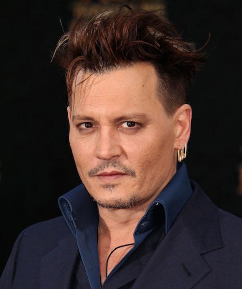 Reclami di Johnny Depp è la vittima di una campagna di diffamazione