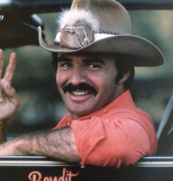 Image result for burt reynolds