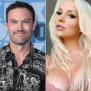 Dlisted Brian Austin Green Had A Lunch Date With