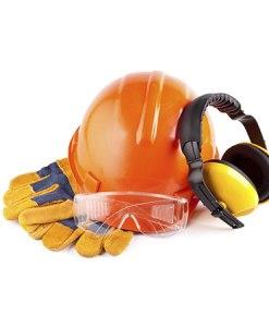 Echipamente protecția muncii